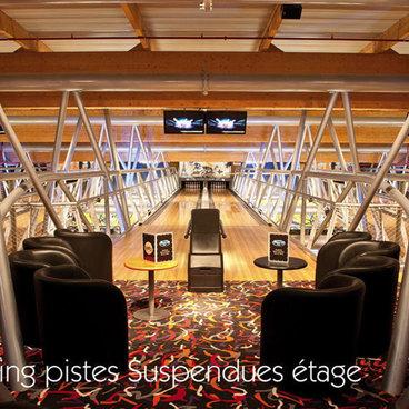 Bowling et billard - Béziers Loisir - Béziers