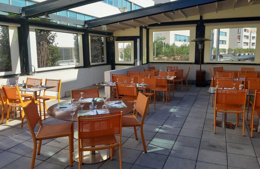 Votre bar, restaurant et bowling à Béziers